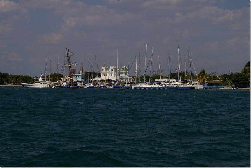 2015 April Cuba Leaving for Mexico Donna 009